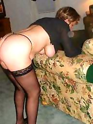 Nylons, Stockings