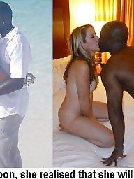 Interracial, Cuckold, Beach, Wife interracial