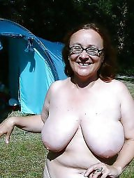 Mature glasses, Glasses, Amateur mature, Mature women
