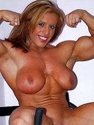 Babe, Muscle