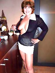 Shes mature, She mature, She, Milfs out, Milf out, Matures breasts