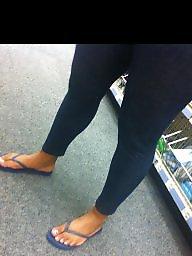 Hidden cam, Ass feet, Ass, Amateur ass, Amateur feet, Legs