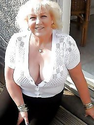 galleries Busty granny