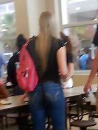 Candid, Jeans