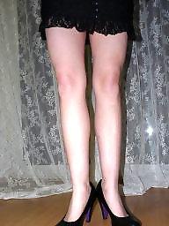 Teens wife, Teens legs, Teens leggings, Teens heel, Teen legs, Teen leggings