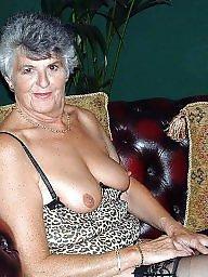 Grannies, Granny, Granny blowjob