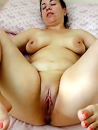 Fat, Fat mature, Chubby mature, Housewife, Belly
