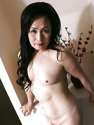 Asian mature, Asian milf, Asian, Mature