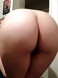 Ass, Milf ass, Amateur ass, Naked, Butt