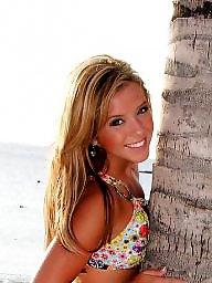Teen beach, Hooker, Beach teen