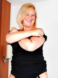 Granny ass, Granny, Fat granny