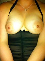 Wife, Stockings, Scottish, Cock, Cocks