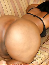 Ebony bbw, Huge, African