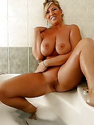 Mother, Mature big boobs, Big mature, Mothers, Work