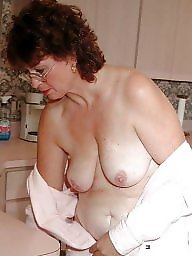 Mom, Mature ass, Aunt