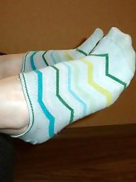 Socks, Teen socks, Sold, Sock