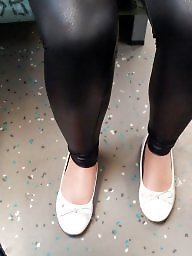 Flats, Shoes, Flat, Shoe, Ballerina
