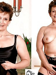 Dressed undressed, Mature dressed undressed, Milf dressed undressed, Dressed, Dress, Mature