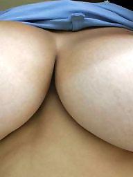 Latin big boobs, Latin