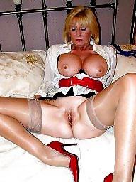 Mature stockings, Sexy mature, Mature stocking, Stocking milf