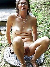 Amateur mature, Granny, Grannies