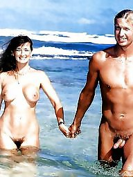 Mature couple, Mature couples, Naked, Naked couples, Couples, Mature naked