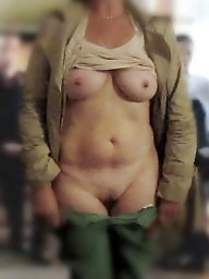 X-training, Trained, To on, Public,display, Milfs on, Milfs body