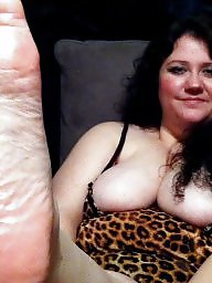 Bbw feet, Amateur feet, Wife feet, Close up, Ups, Feet