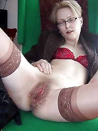 Mature pussy, Hairy mature