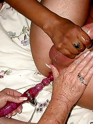 Granny anal, Mature anal, Granny, Granny ass