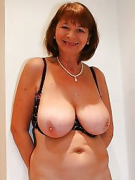 Big mature, Mature big boobs, Mature boobs