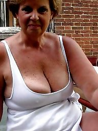 Sexy mature, Emily