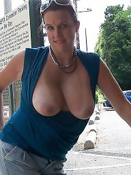 Moms, Amateur mom, Mom, Mom tits