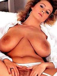 Vintage boobs, Spreading, Spread