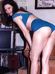 Underweare, Underwear amateur, Posing brunette, In underwear, In her underwear, Beth}