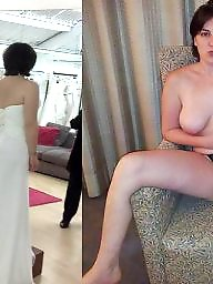 Dressed undressed, Wedding