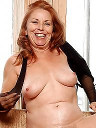 Mature redheads, Redhead hairy, Granny hairy, Granny spreading, Mature pussy, Redhead granny