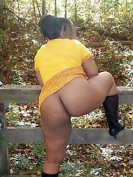 Gallery, Ebony ass, Ebony public, Public ass, Ebony amateur, Park