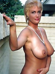Mature busty, Mature ladies, Mature boobs, Blond mature, Mature blonde, Mature lady