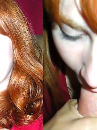 Milf blowjob pic, Blowjob pics, Before,after, Before&after, Before and after, Before amateur