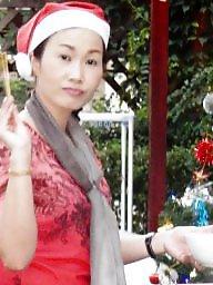 Asian, Thai, Wife