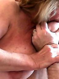 Tit sucking, Mature nipples, Big nipples, Big natural, Natural tits, Mature boobs