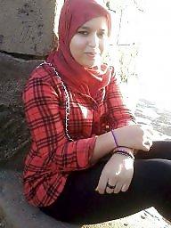 Hijab, Teen