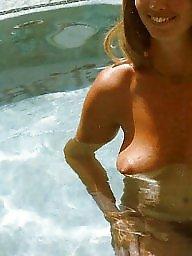 Tits amateurs beach, Tit nip, Nips, Nipping, Nip nips, Favorite boobs