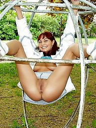Public playground, Public funny, Playground, Funny public, Funny nudity, Funny