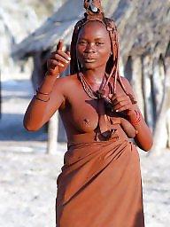 Ebony, Nude