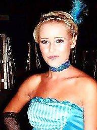 In dress, Fancy dress, Dress 14, Amateur in dress, Fancy, Dress