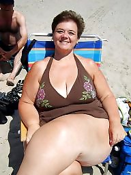 porn granny swimsuit wide hips