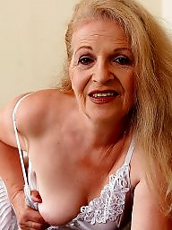 Grannies, Mature stockings, Granny