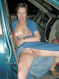 Public mature, Uk milf, Uk mature, Mature outdoors, Outdoors, Mature outdoor